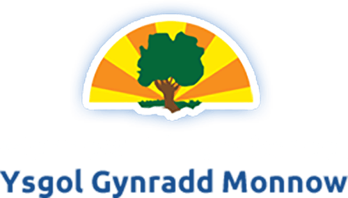 Monnow Primary School Logo